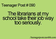 Teenager Post 090