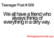 Teenager Post 009