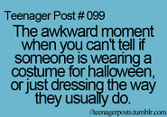 Teenager Post 099