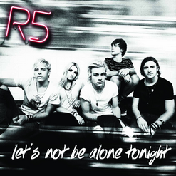 Lets Not Be Alone Tonight