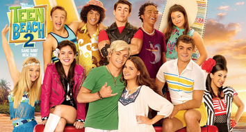 Teen Beach 2 slider pic