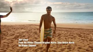 Surf Crazy (348)