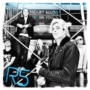Heart Made Up On You (Front)