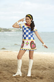Lela Teen Beach 2 Promotional Picture