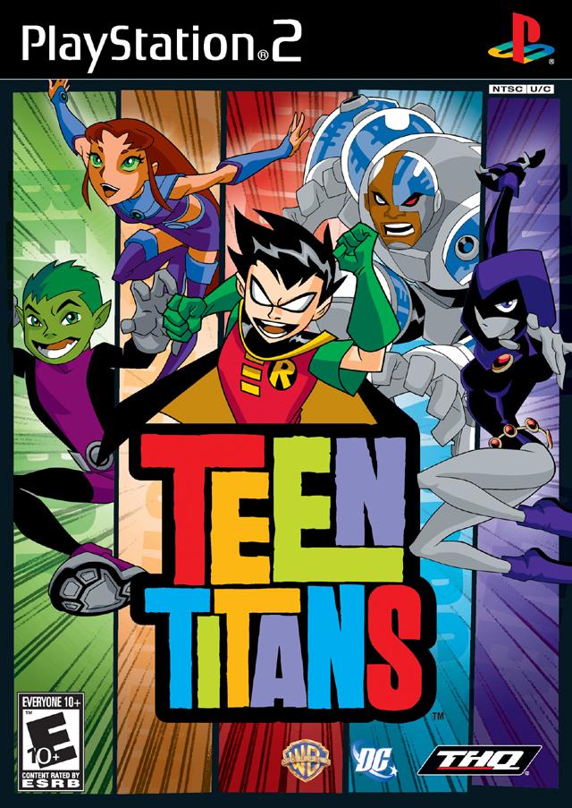 Teenie Video Game 35
