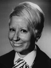 Billie Hayes 1969