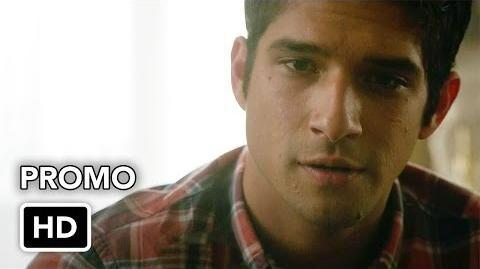 "Teen Wolf 6x03 Promo ""Sundowning"" (HD) Season 6 Episode 3 Promo"