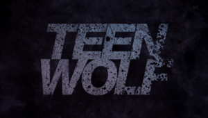 Teen Wolf Season 3 opening credit sequence