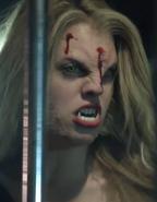 Erica Werewolf Form