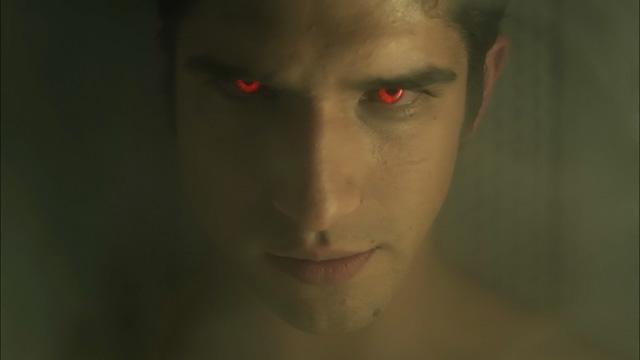 Scott Teen Wolf