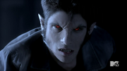 Teen Wolf Season 3 Episode 5 Frayed Tyler Posey Scott McCall Alpha Eyes