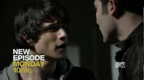 Teen Wolf Episode 6 Preview
