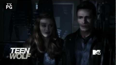 Teen Wolf Episode 7 Preview