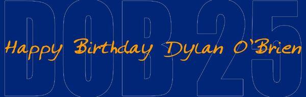 Birthday-25-Dylan-O'Brien-teen-wolf-news