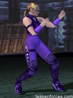 Zip Tie Gun >> Nina Williams/Outfits | Tekken Wiki | Fandom powered by Wikia