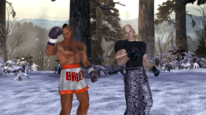 Tekken Story And Lore Discussion Thread Neogaf