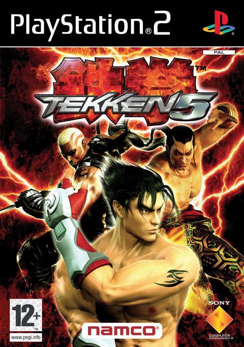 Tekken 5   TekkenPolska Wiki   Fandom powered by Wikia