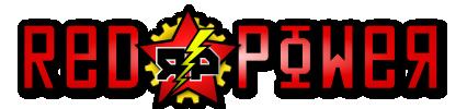 RedPower2 Logo