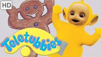 Teletubbies Gingerbread Boy - Full Episode
