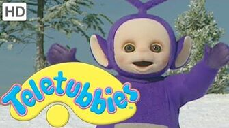 Teletubbies Christmas in Finland - Full Episode
