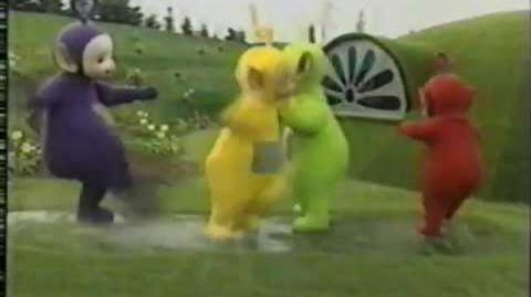 Teletubbies- The Beach (US Version)-2