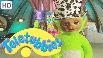 Teletubbies Rosie's Hairdo - Full Episode