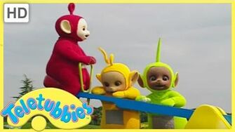Teletubbies Full Episodes - This Is Our Park Episode 308