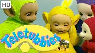 Teletubbies Colours Yellow - HD Video-1