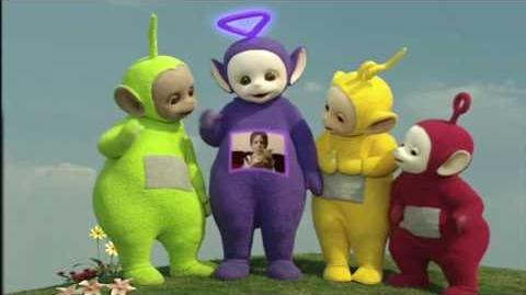 Teletubbies Full Episode Cat's Night Out