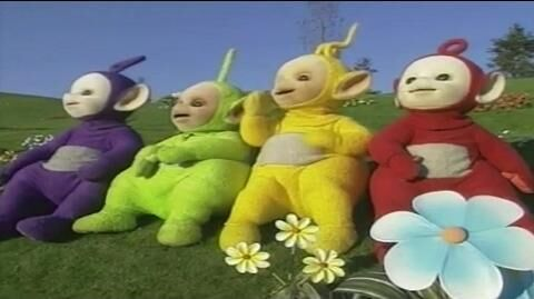 Teletubbies Mandir Temple (US Version)