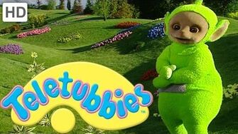 Teletubbies Numbers Eight - HD Video-1396970281