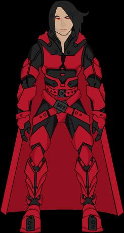 Kevmascolcha armor