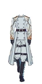 Luminis Squadron Dress Outfit