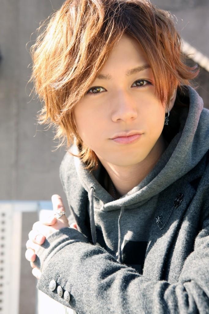 Yanagishita Tomo | TeniMyu Wiki | Fandom powered by Wikia