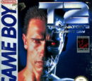 Terminator 2: Judgment Day (Gameboy)