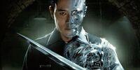 T-1000 (Terminator Genisys)/Gallery