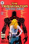 Terminator The Dark Years 0002 - Cover Aa