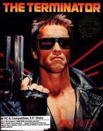 The Terminator (DOS)