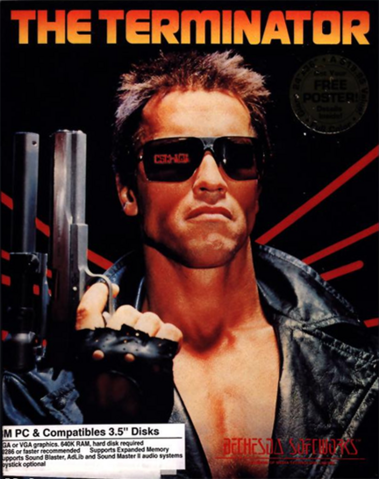 File:The Terminator (DOS).png