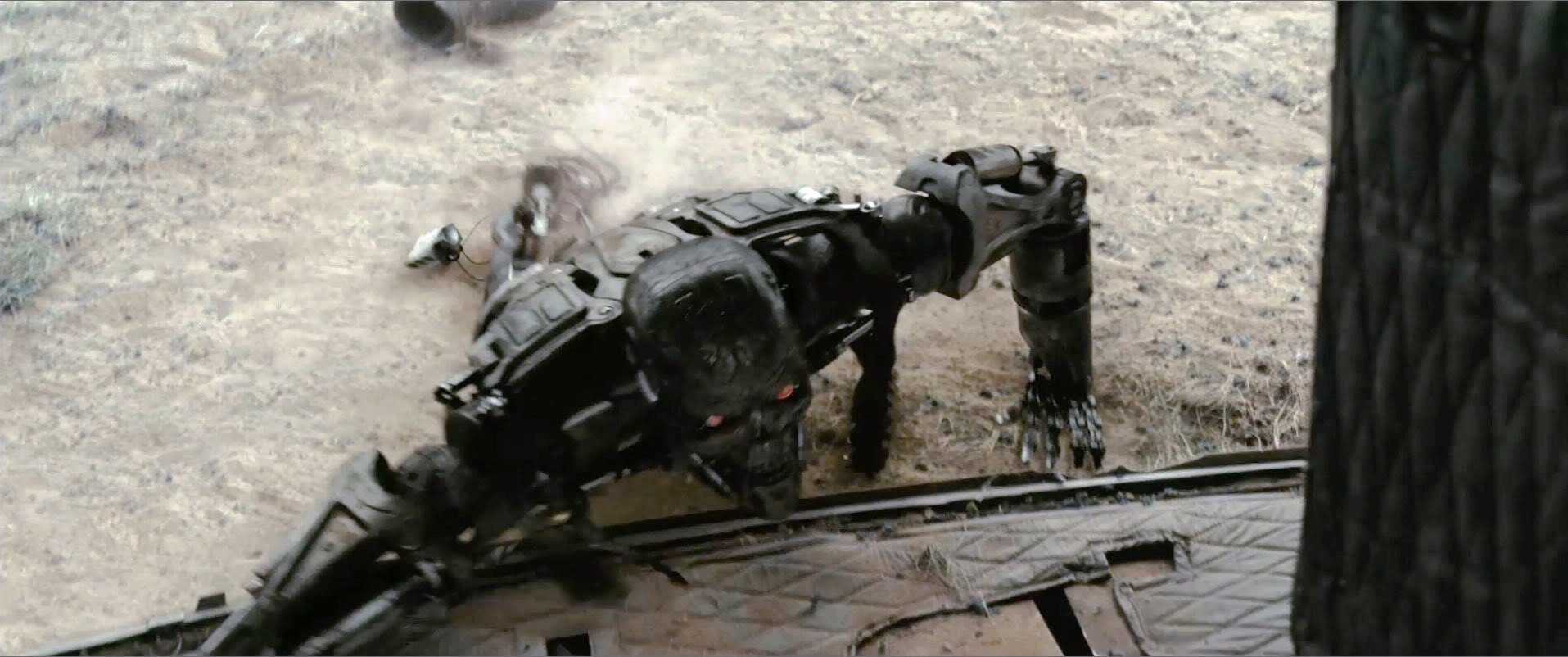 Damaged T-600 | Terminator Wiki | FANDOM powered by Wikia