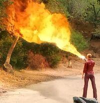 Tx flamethrowervv12