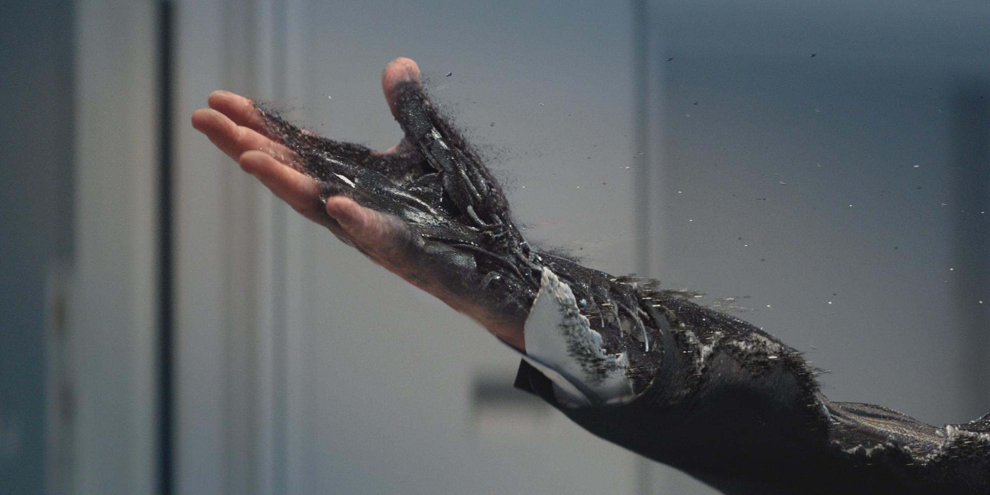 Machine-Phase Matter | Terminator Wiki | Fandom powered by ...