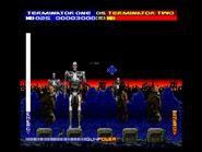 T2 arcade SNES