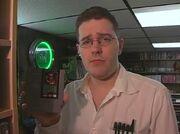 AVGN Terminator 1 NES
