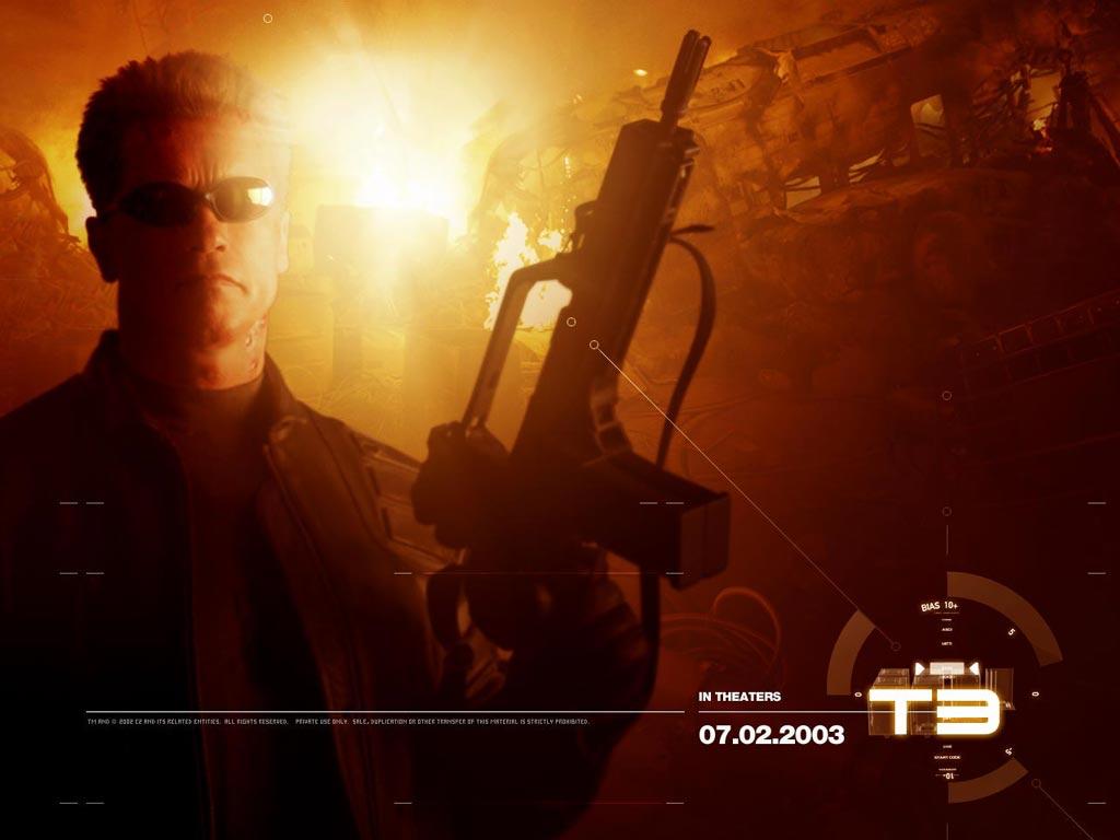 Terminator Salvation HD Wallpapers   Backgrounds   Wallpaper Abyss GdeFon com terminator arnold schwarzenegger battlefield   terminator   rise of the  machines     x     wallp Art HD Wallpaper