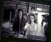 SCC 101 bank security camera