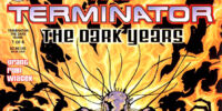 The Terminator: The Dark Years