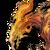 Pyrowisp icon