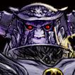 Chaos Λ icon