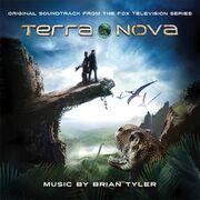 Terranova original soundtrack